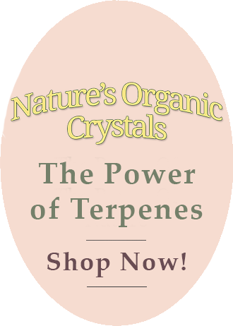 The Power of Terpenes